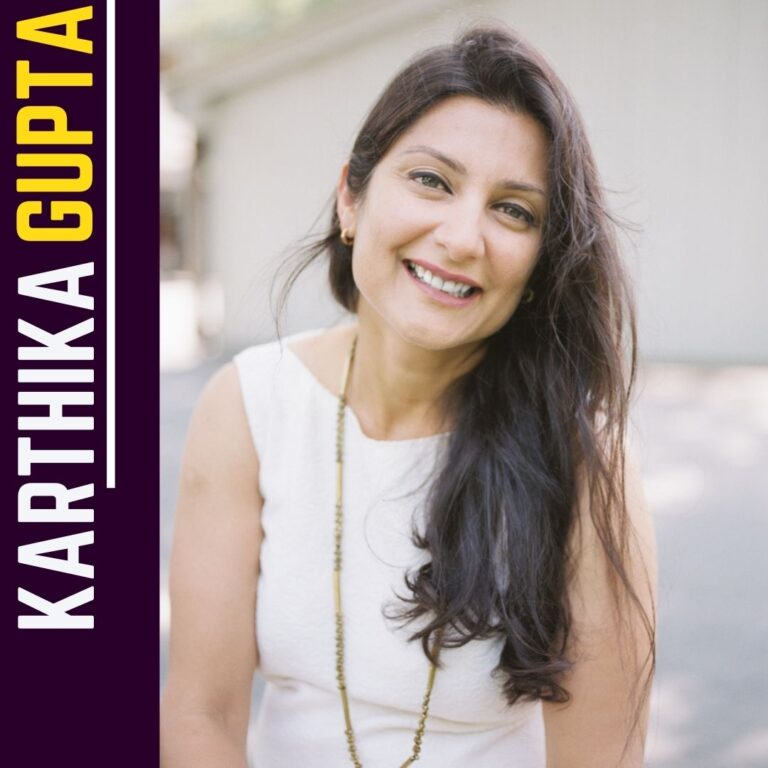 S3E1: Karthika Gupta – Losing Oxygen in Leh - Drive with Us Podcast